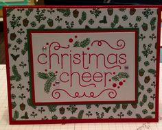 Cheeful Christmas