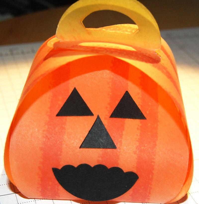 Pumpkin CKB